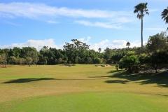 Sanctuary Cove The Palms Hole 11