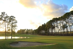 Sanctuary Cove The Pines Hole 14