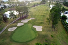 Sanctuary Cove The Pines Hole 15