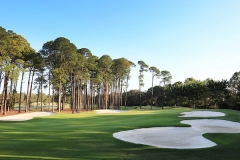 Sanctuary Cove The Pines Hole 3