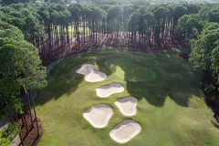 Sanctuary Cove The Pines Hole 5