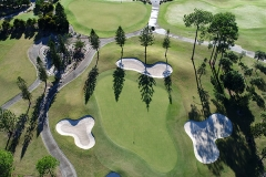 Sanctuary Cove The Pines Hole 9