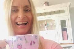 Linda Trickey - Yoga Instructor, the Country Club