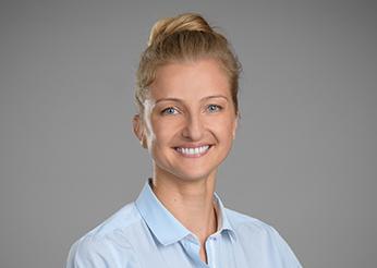 Laura Liebenau